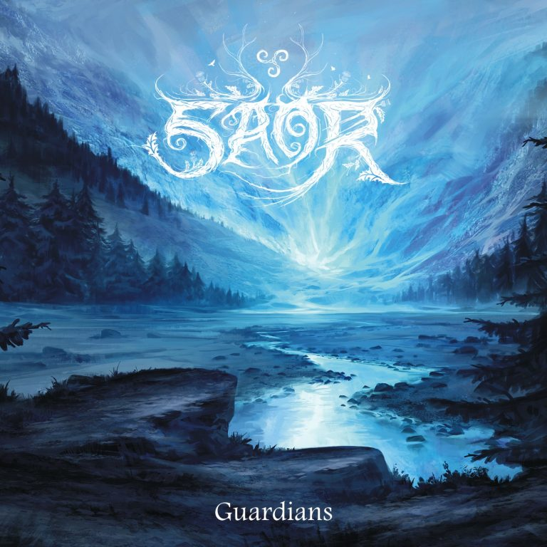 Saor – Guardians Review