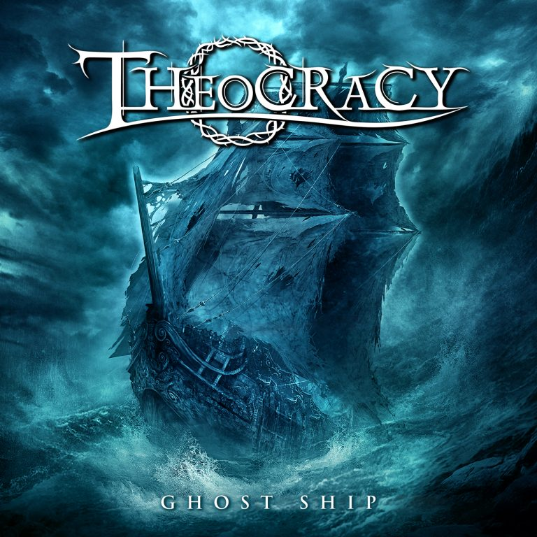 Theocracy – Ghost Ship Review