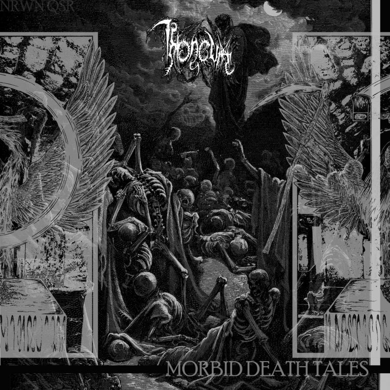 Throneum – Morbid Death Tales Review