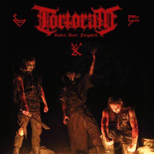 Tortorum - Rotten.Dead.Forgotten.