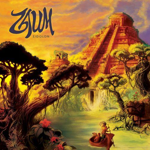 Zaum - Eidolon