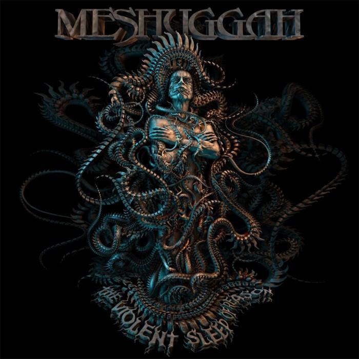 Meshuggah – The Violent Sleep of Reason Review