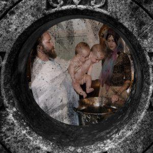 Nathaniel Shannon and the Vanishing Twin - Trespasses
