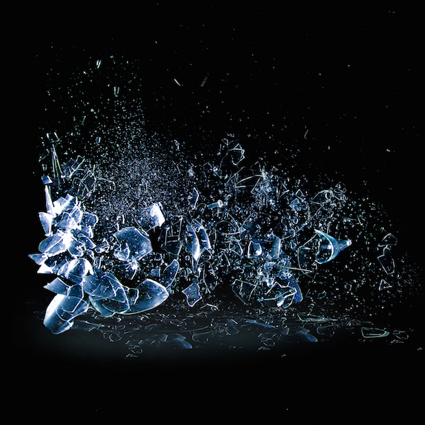 The Dillinger Escape Plan – Dissociation Review
