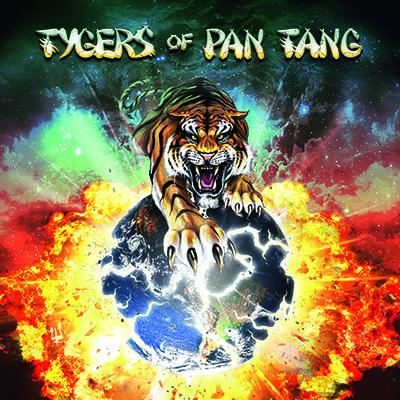 Tygers of Pan Tang – Tygers of Pan Tang Review