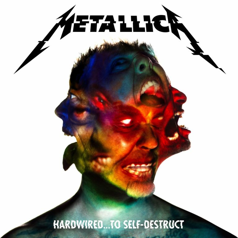 Metallica – Hardwired…To Self Destruct Review