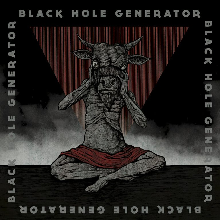 Black Hole Generator – A Requiem for Terra Review