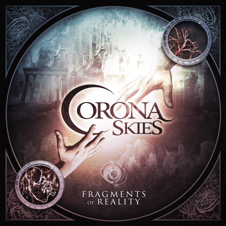 Corona Skies – Fragments of Reality Review