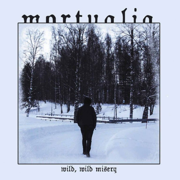 Mortualia – Wild, Wild Misery Review
