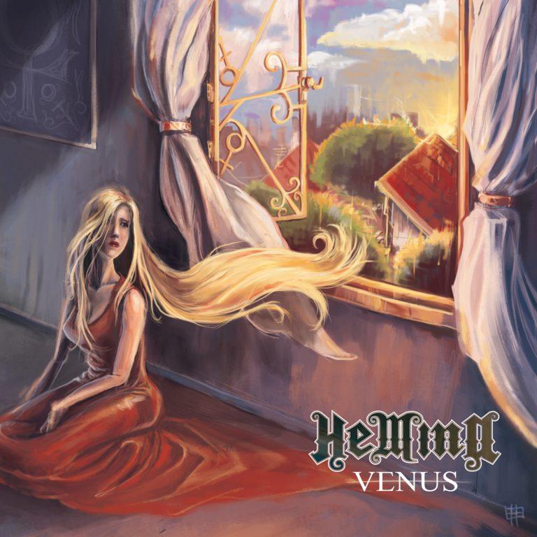 Hemina – Venus Review