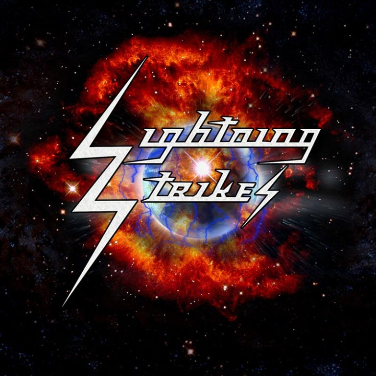 Lightning Strikes – Lightning Strikes Review