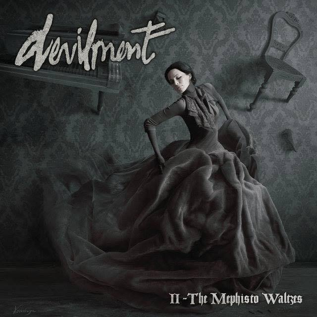 Devilment – II – The Mephisto Waltzes Review