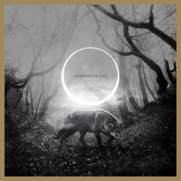 Downfall of Gaia – Atrophy Review