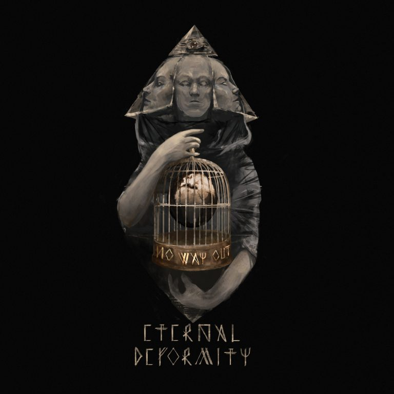 Eternal Deformity – No Way Out Review