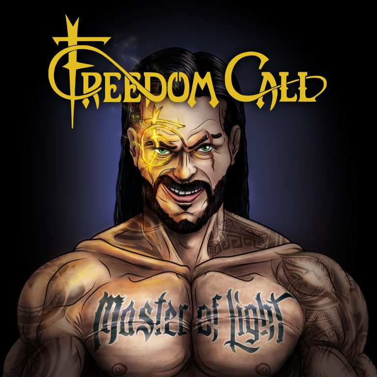 Freedom Call – Master of Light Review