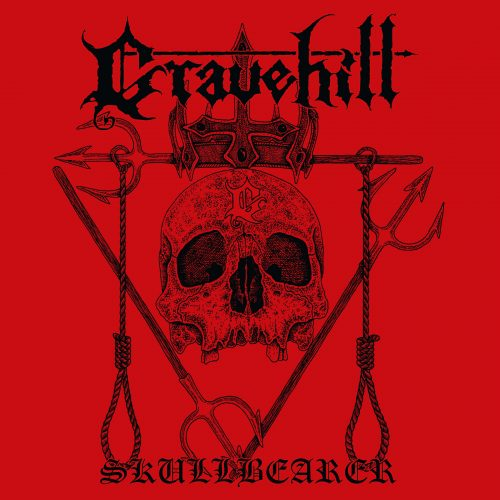 Gravehill/Mordbrand - Skullbearer/In Nighted Waters