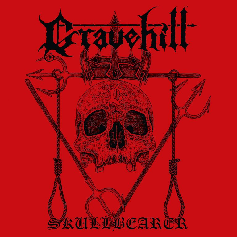 Gravehill/Mordbrand – Skullbearer/In Nighted Waters [Split] Review