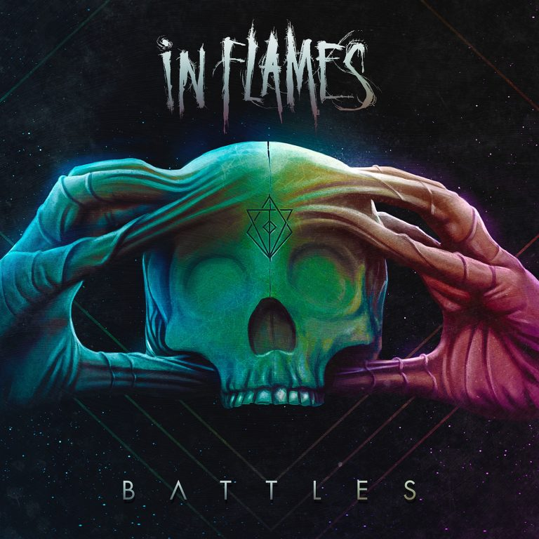 In Flames – Battles Review