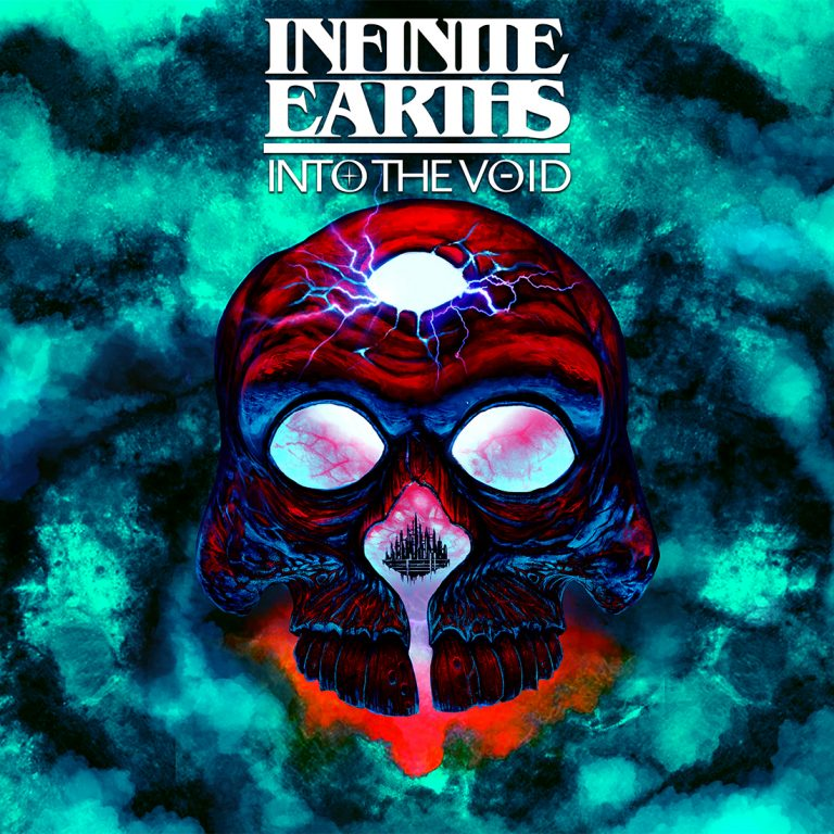 Infinite Earths – Into the Void Review