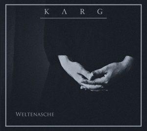 Karg - Weltenasche