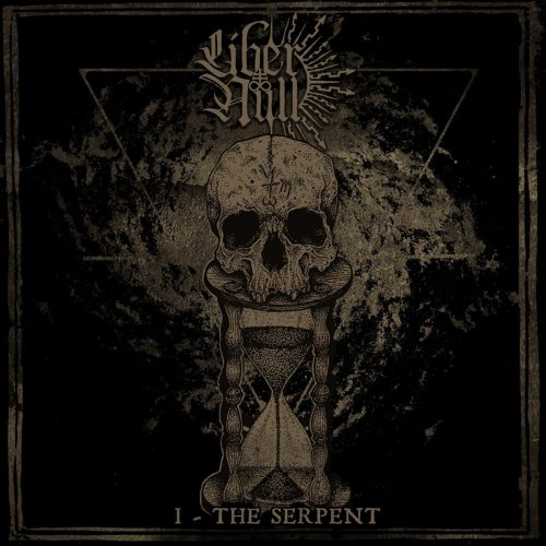 Liber Null - I - The Serpent Cover