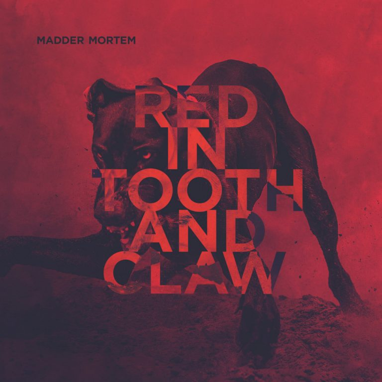 Madder Mortem – Red in Tooth and Claw Review