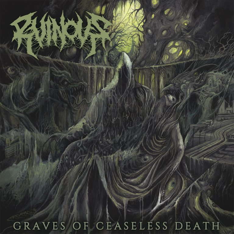 Ruinous – Graves of Ceaseless Death Review
