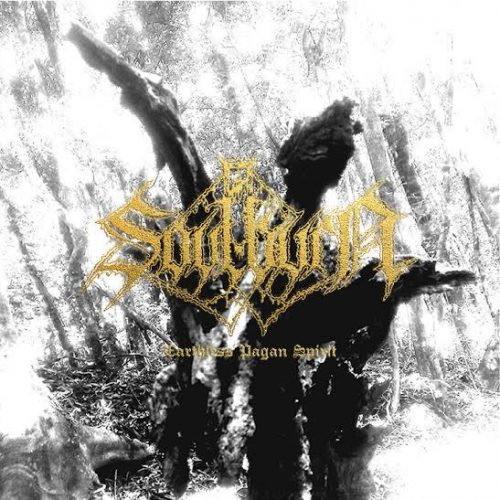 Soulburn - Earthless Pagan Spirit