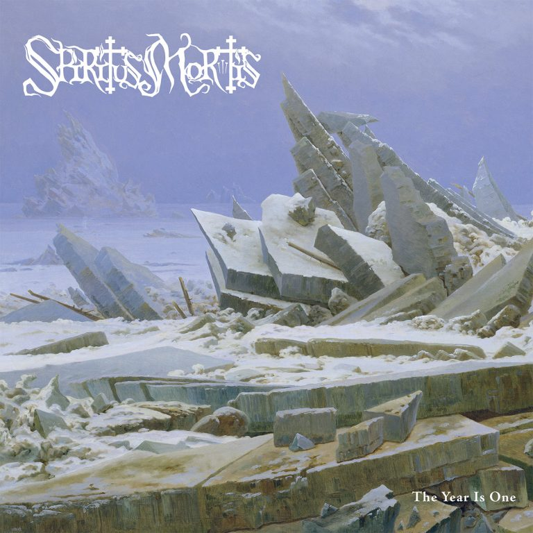Spiritus Mortis – The Year is One Review
