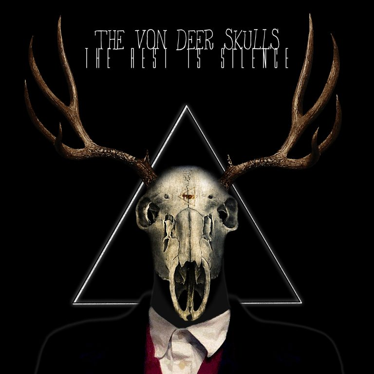 The Von Deer Skulls – The Rest Is Silence Review