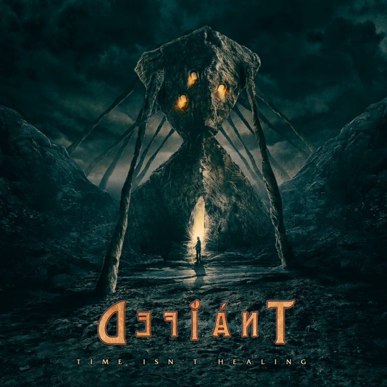 Defiant – Time Isn't Healing Review