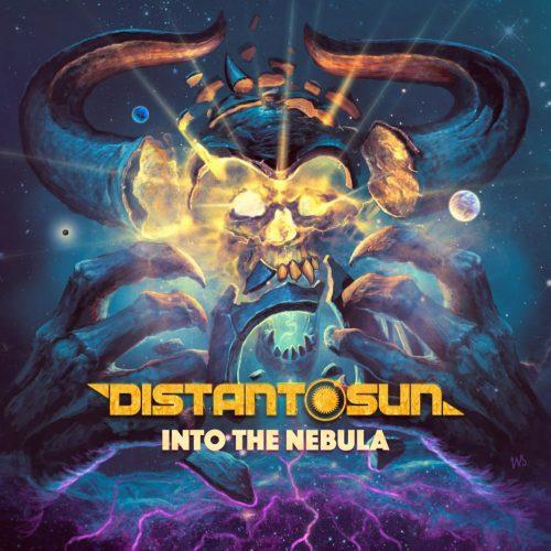 distant sun - into-the-nebula