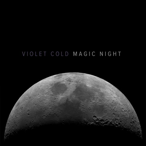 Violet Cold Magic Night cover