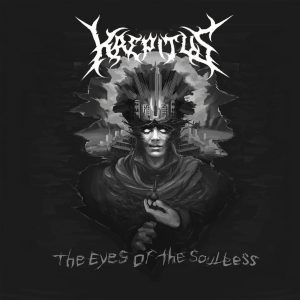 Krepitus - The Eyes of the Soulless