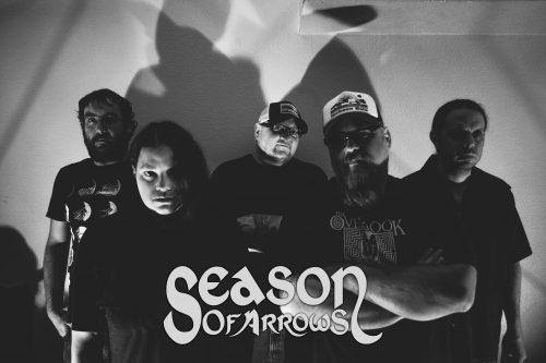 Season of Arrows 2016