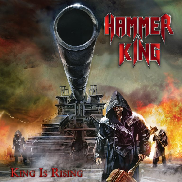 Hammer King – King is Rising Review