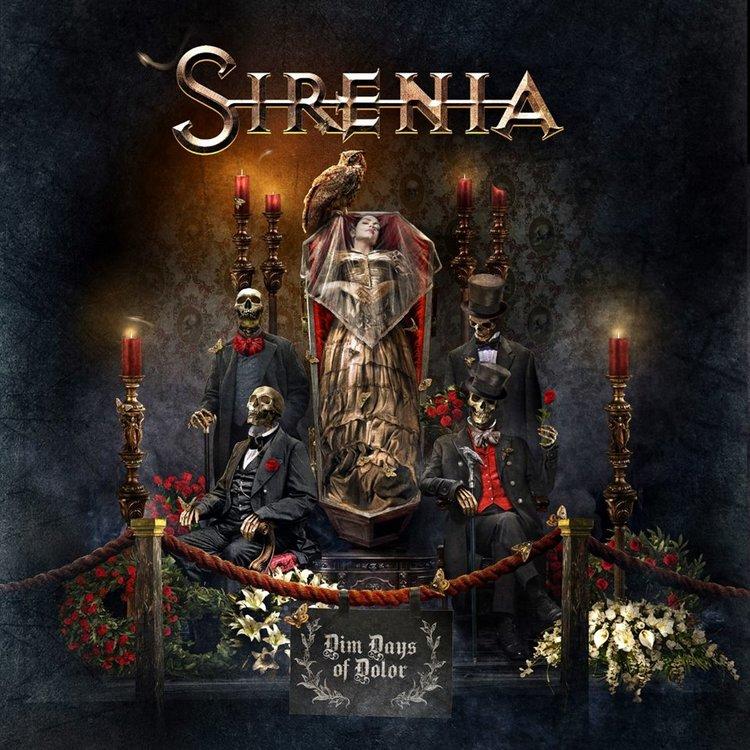 Sirenia – Dim Days of Dolor Review