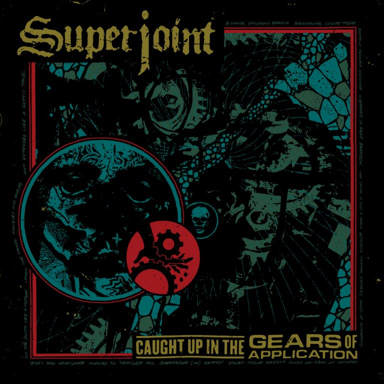 Superjoint – Caught up in the Gears of Application Review