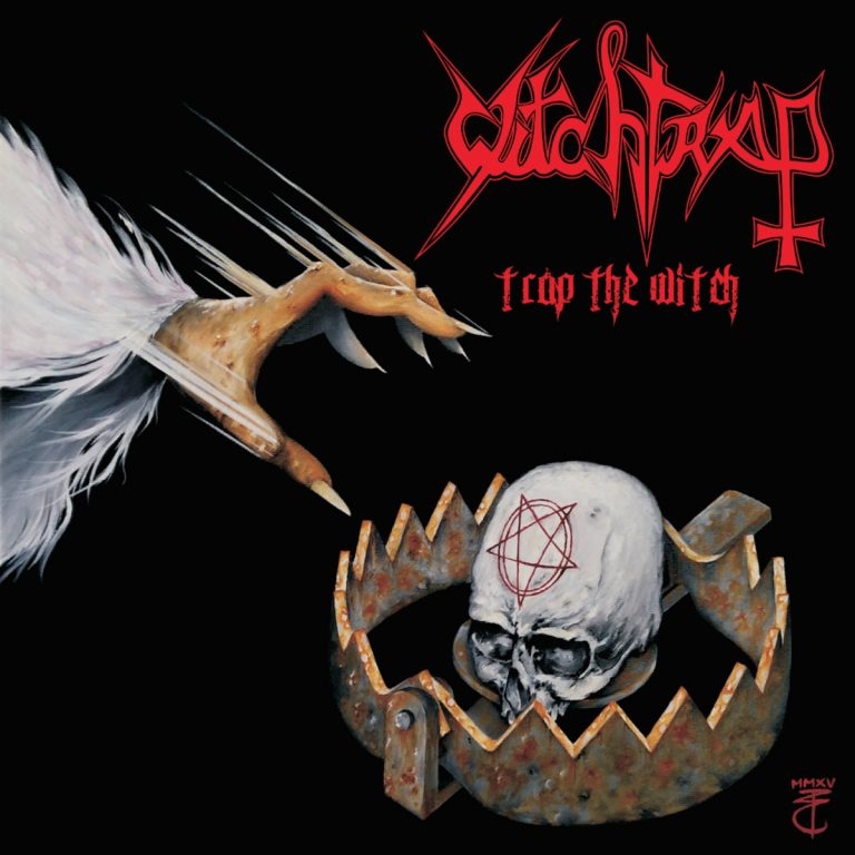 Witchtrap – Trap the Witch Review