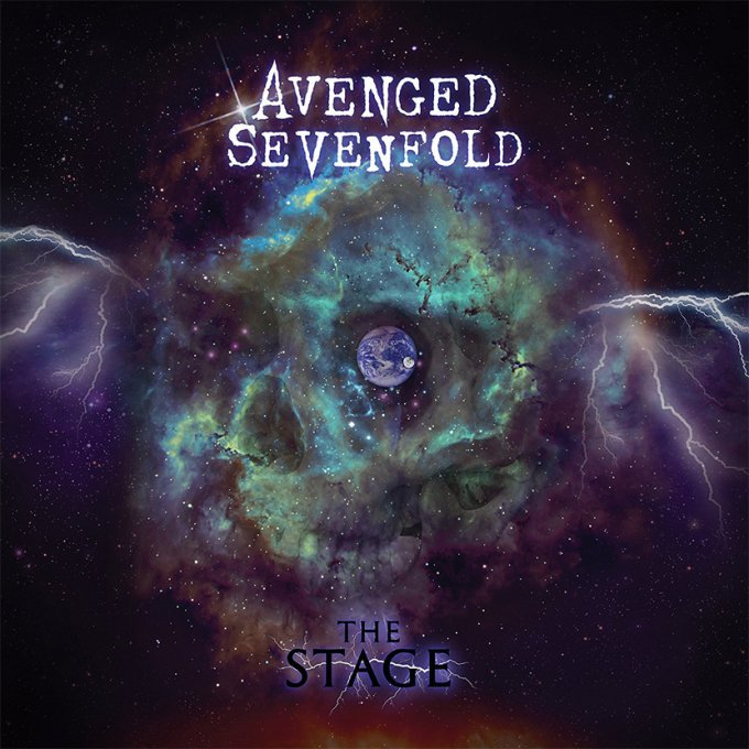 Avenged Sevenfold – The Stage [Things You Might Have Missed 2016]
