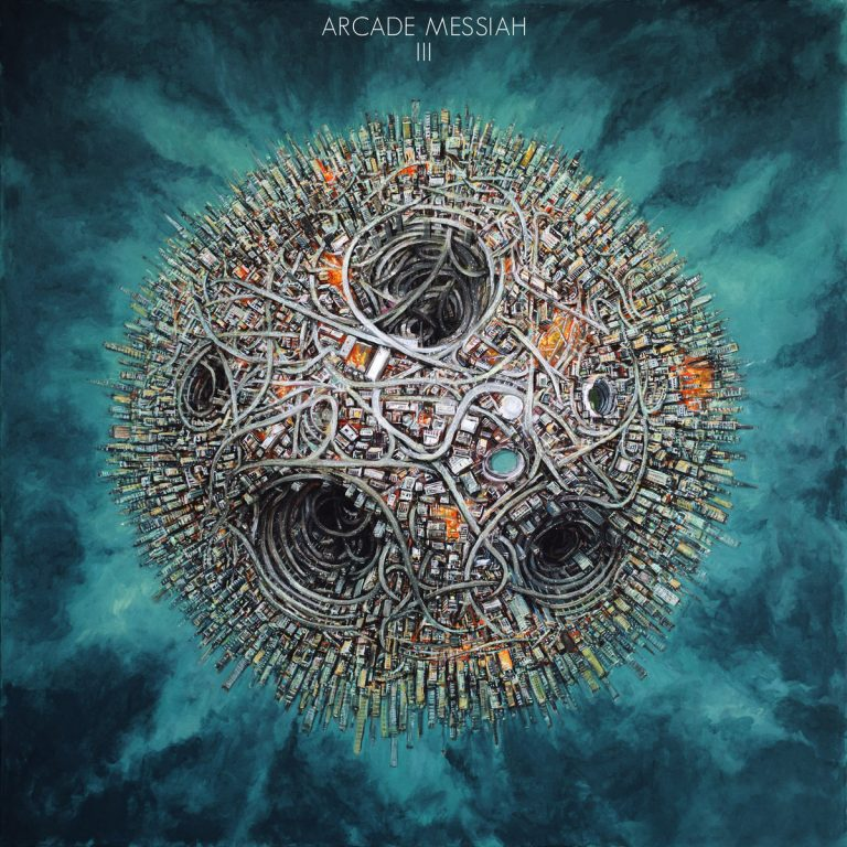 Arcade Messiah – III [Things You Might Have Missed 2016]