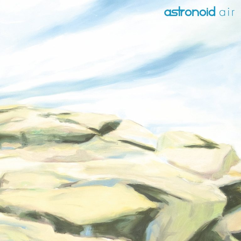 Astronoid – Air [Things You Might Have Missed 2016]