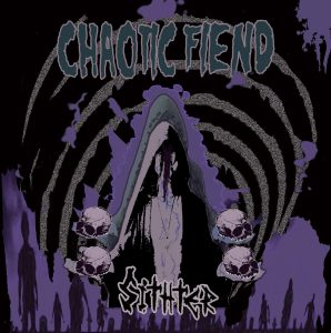 Sithter - Chaotic Fiend