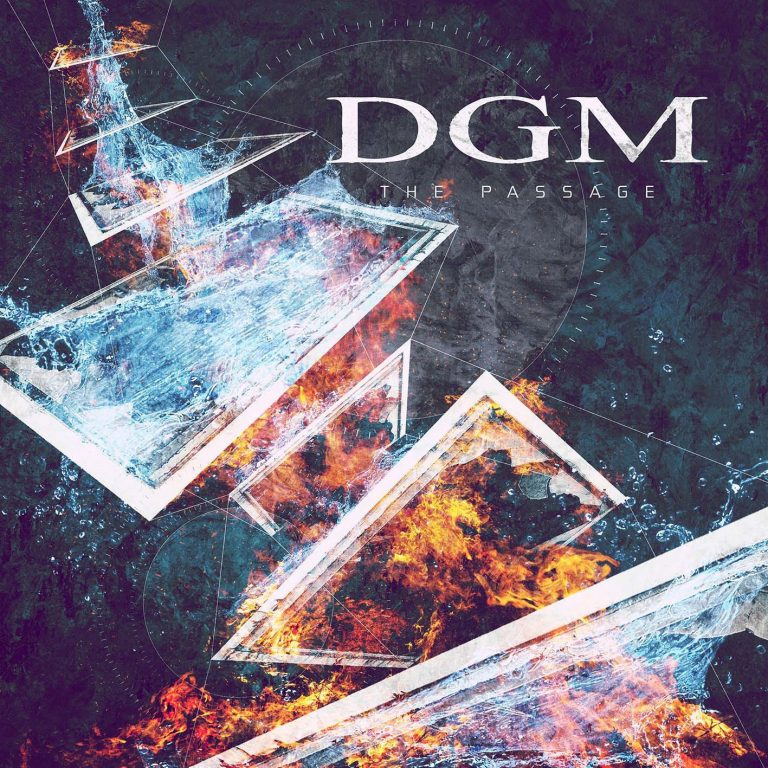 DGM – The Passage [Things You Might Have Missed 2016]