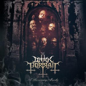 Dark Portrait - A Harrowing Atrocity