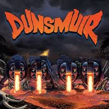 Dunsmuir – Dunsmuir [Things You Might Have Missed 2016]
