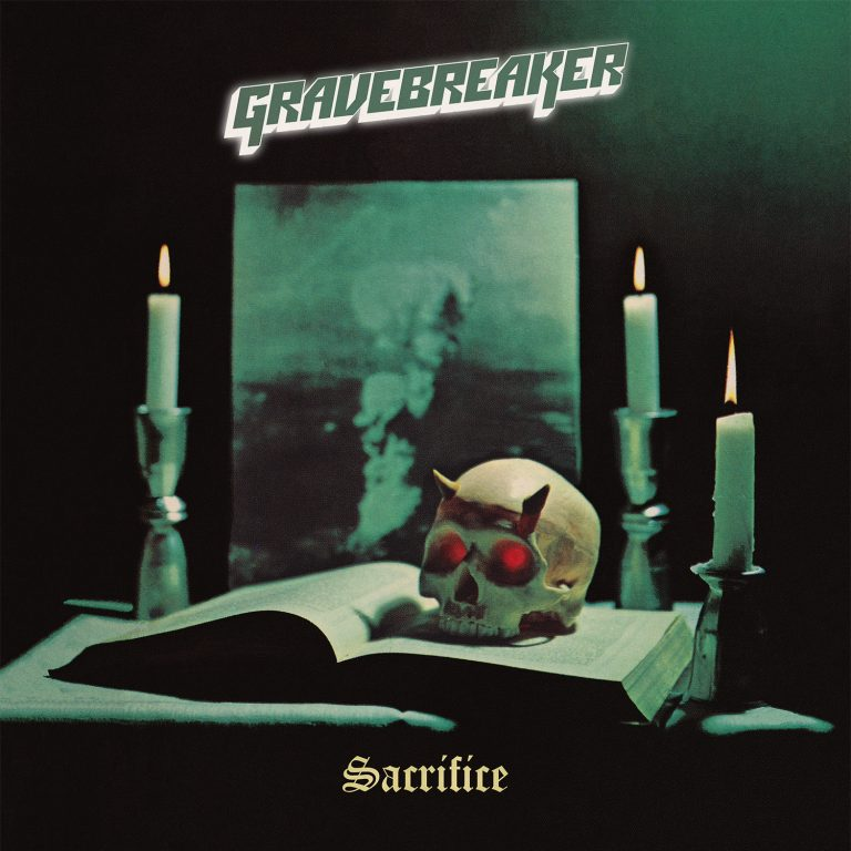 Gravebreaker – Sacrifice Review