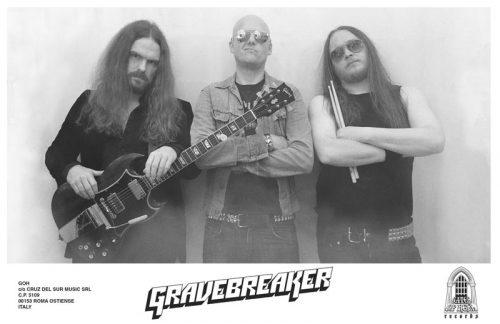Gravebreaker 2016