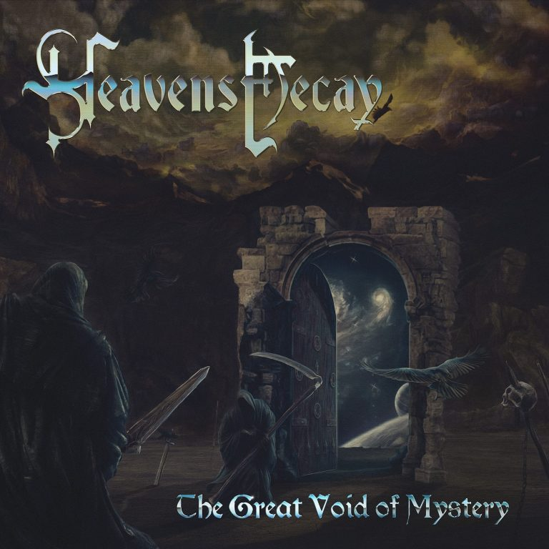 Heavens Decay – The Great Void of Mystery Review