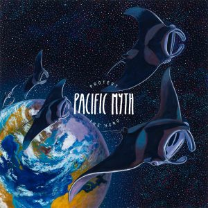 Protest the Hero - Pacific Myth EP